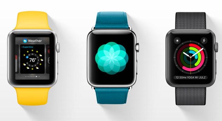 El Apple Watch 2 podría ser más delgado gracias a una nueva tecnología de pantalla