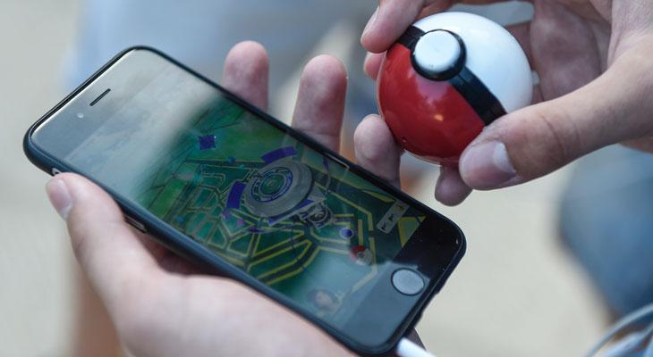 Atrapa Pokémon más facilmente con este truco