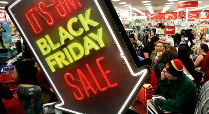 Black Friday 2016 España