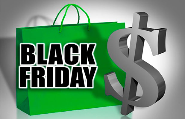 Black Friday Ahorro