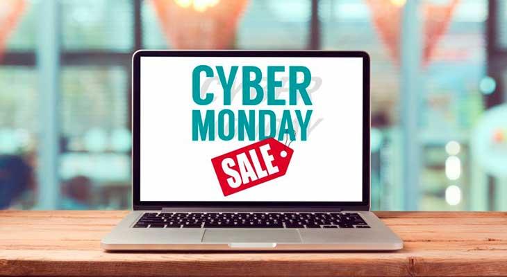 Comprar en Cyber Monday