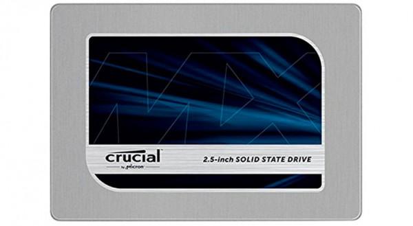 SSD interno para Mac - Crucial MX200