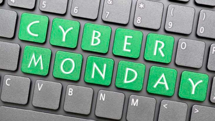 Tiendas Cyber Monday