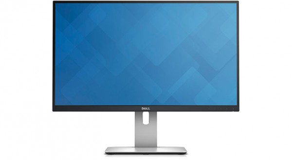 Monitor QHD para Mac o PC - Dell U2515H