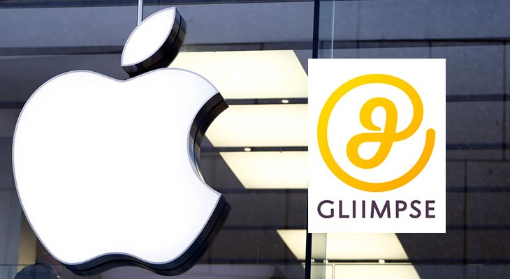 Apple compra la startup Gliimpse para que puedas llevar encima tu historial médico
