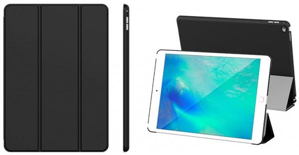Funda barata para iPad Pro 9.7 y 12.9 - JETech Slim Fit