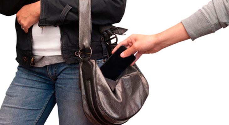 Apple patenta un nuevo método para mantener a raya a los ladrones de iPhones