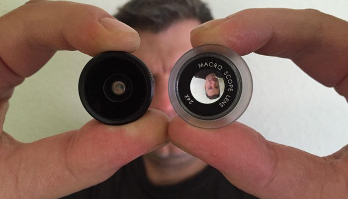 Este accesorio cambiará la forma en que haces fotos con tu iPhone
