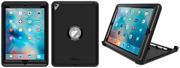 Funda ultrarresistente para iPad Pro 9.7 y 12.9 pulgadas - Otterbox Defender