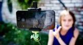 Los 5 mejores palos selfie para iPhone (6, 6s, 6 Plus, 5, 5s, SE…) y otros smartphones