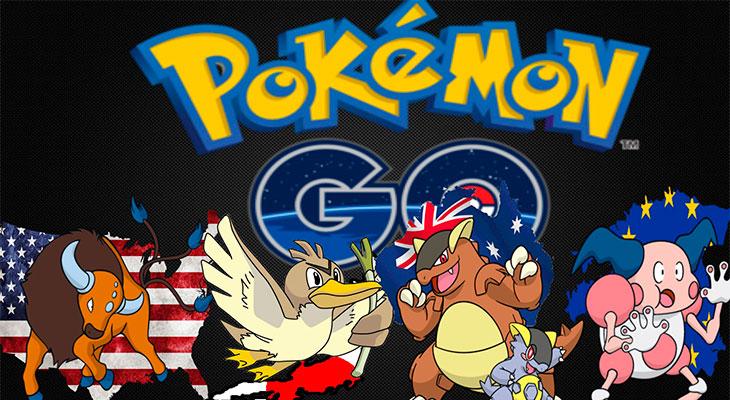 Un jugador de Pokémon GO gana un viaje por el mundo para hacerse con todos los Pokémon