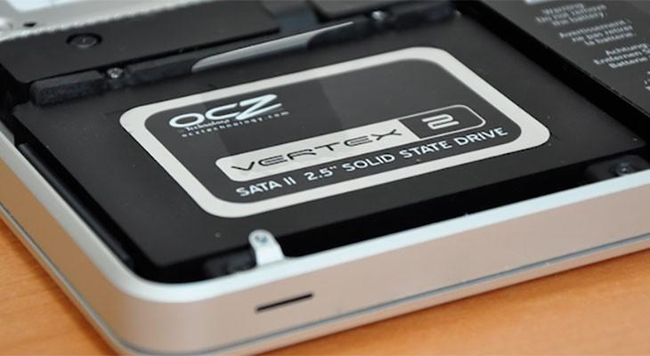 Los 5 mejores discos duros SSD internos para iMac & MacBook Pro