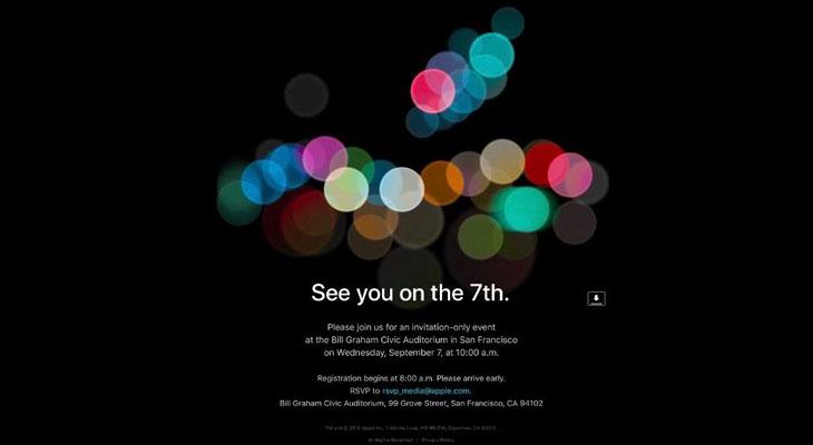 Presentación-iPhone-7