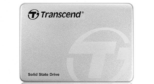 Disco duro SSD barato para Mac - Transcend SSD370S