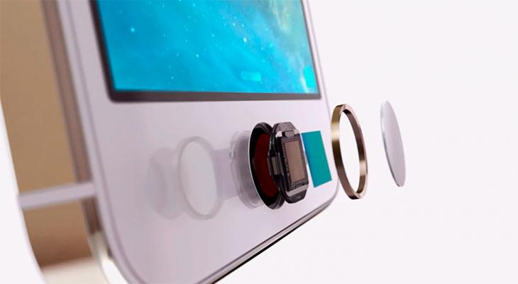 ¿Cómo funcionaría un iPhone sin botón Home?
