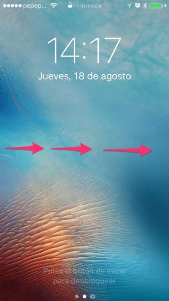 Widgets iOS 10