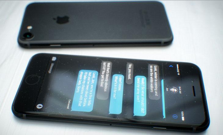 Macotakara confirma un nuevo color para el iPhone 7