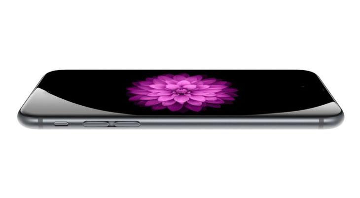 El iPhone de 2017 eliminará el botón Home