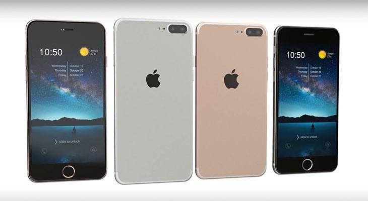 El iPhone 7 podría llegar a las tiendas el 23 de septiembre