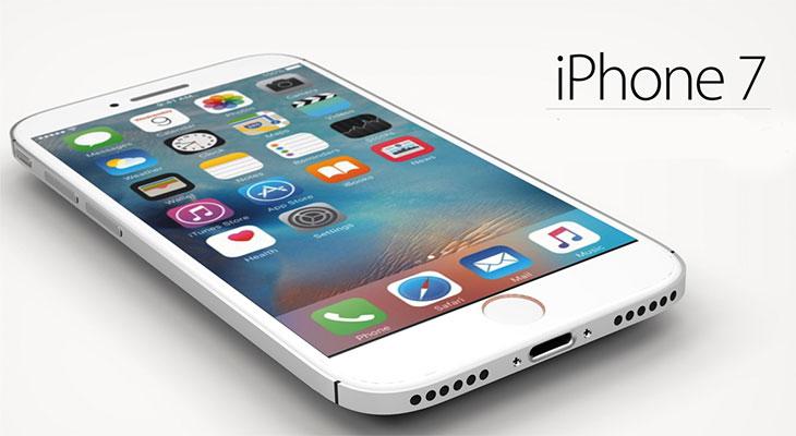 Cada vez parece más claro que habrá un iPhone 7 de 256 GB