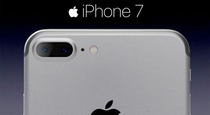 Nueva filtración desvela que habrá un iPhone 7 Plus de 256 GB