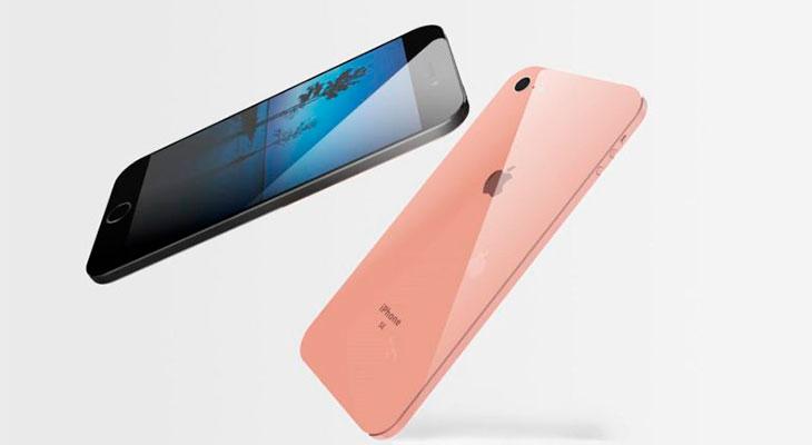 Vuelve a aparecer el rumor de que el iPhone 7 tendrá 3 GB de RAM