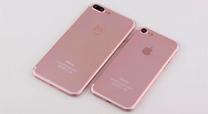 Nada de Pro, los próximos iPhones se llamarán iPhone 7 y iPhone 7 Plus