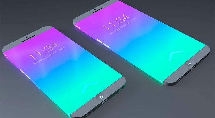 Puede que no todos los iPhone 8 tengan pantalla OLED