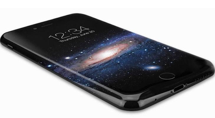 Aparecen más indicios de que el iPhone 8 será de cristal y tendrá pantalla OLED