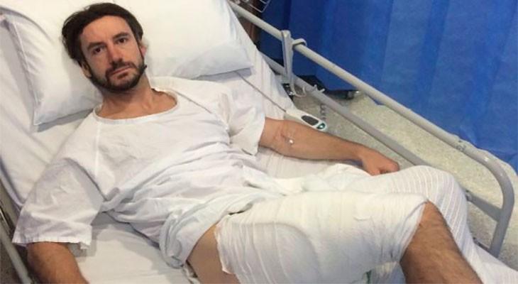 Un ciclista sufre quemaduras de tercer grado al explotarle su iPhone 6 en el bolsillo
