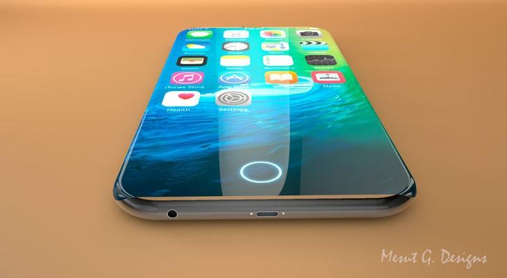 El iPhone 8 con pantalla curva será un modelo exclusivo e independiente de los demás