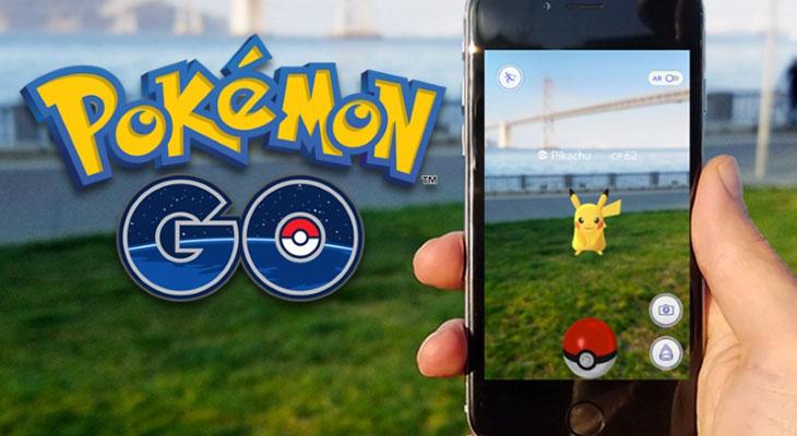 Con la última actualización de Pokémon Go podrás consultar el poder de tus Pokémon