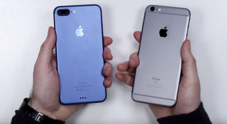 3 Razones por las que Apple acierta al no cambiar el diseño en el iPhone 7 [opinión]