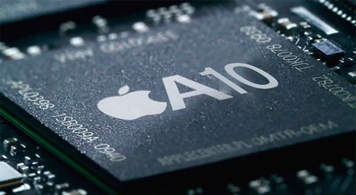 Este Geekbench del iPhone 7 Plus muestra que el chip A10 es una bestia en potencia…