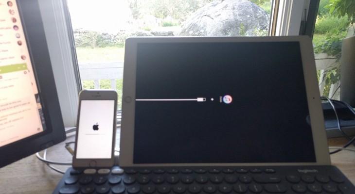La actualización de iOS 10 está dejando algunos iPhone bloqueados y con necesidad de restaurar [ACTUALIZADO]
