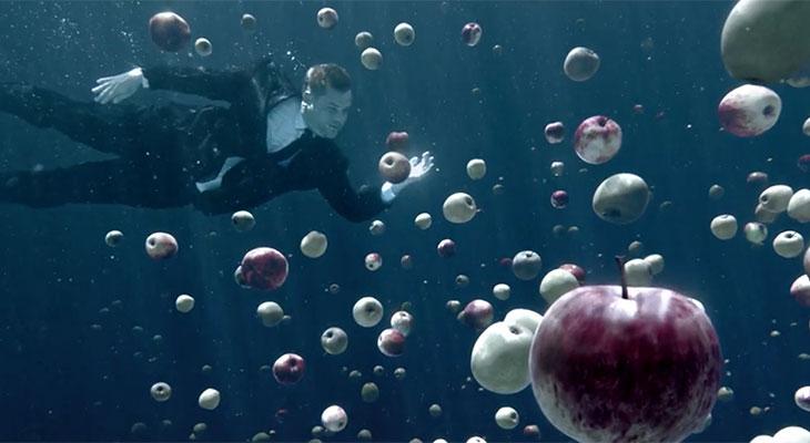 James Corden protagoniza un divertido anuncio de Apple Music junto a varios ejecutivos de Apple