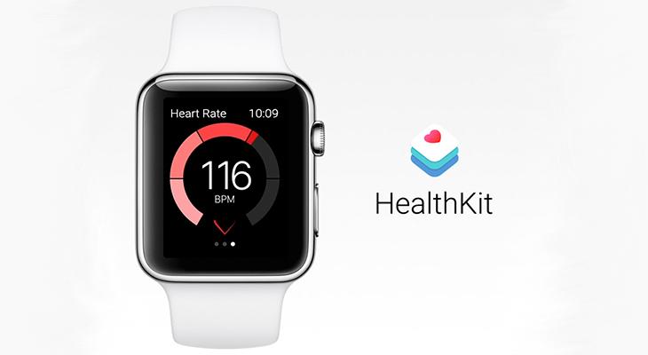Apple está trabajando en nuevas funciones para el Apple Watch y HealthKit