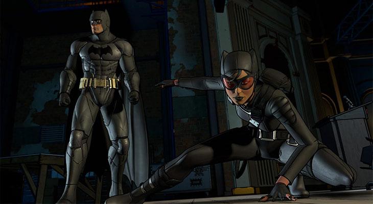 Batman aterriza en la App Store con este juego para iOS