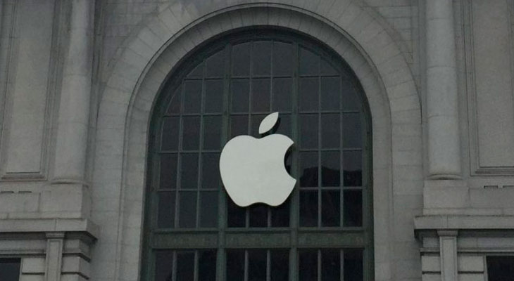 Apple prepara el Auditorio Cívico Bill Graham para la keynote del iPhone 7 [Fotos]