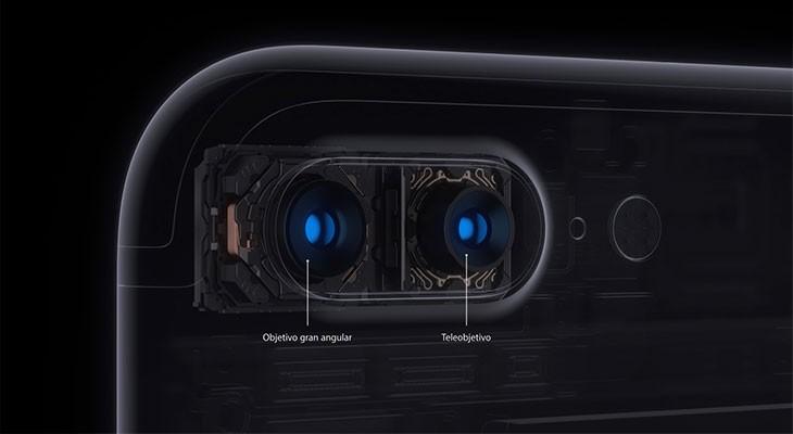 iPhone 8: La cámara dual seguirá siendo exclusiva del modelo Plus