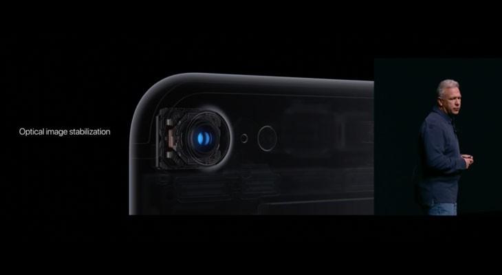 La cámara del iPhone 7 también tendrá estabilizador óptico de imagen [Características]