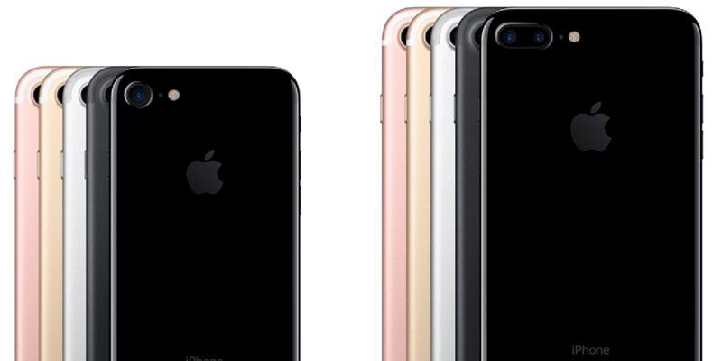 Buenas noticias, Apple está adelantando las fechas de entrega de muchos iPhone 7