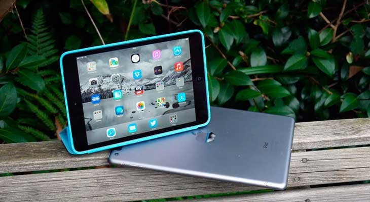 Las 8 mejores fundas para iPad mini (1, 2, 3 y 4)