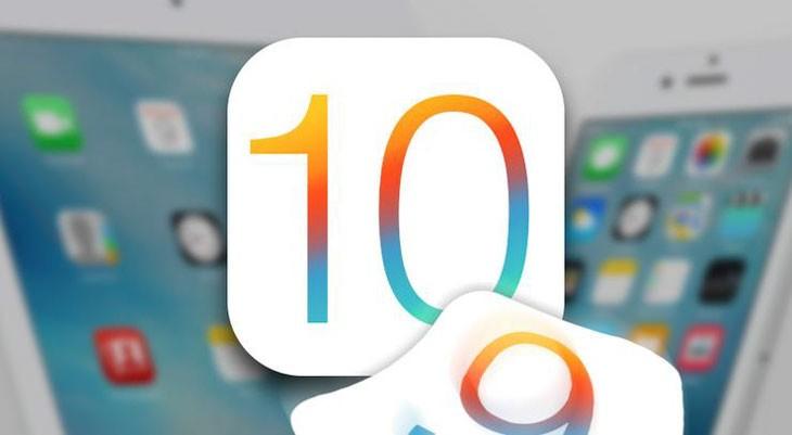 Hora de lanzamiento de iOS 10 en todo el mundo