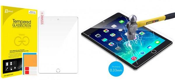Protector de pantalla para iPad Air, mini y Pro con mejor calidad-precio - JETech