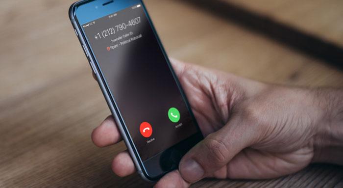 Cómo hacer que el iPhone te diga el nombre de la persona que te está llamando