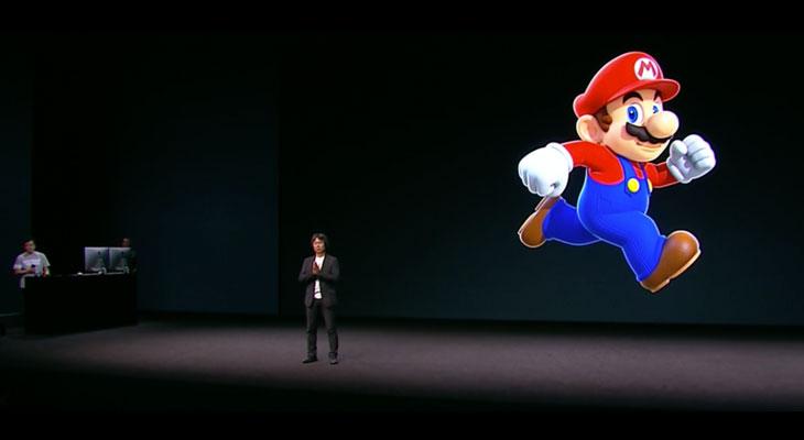 Súper Mario llegará a la App Store antes de Diciembre
