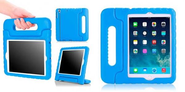 Funda infantil para iPad mini 1, 2 y 3 - MoKo