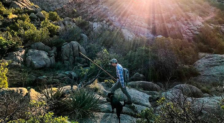 El iPhone 7 Plus es ideal para fotografiar tus aventuras en la naturaleza [Galería]