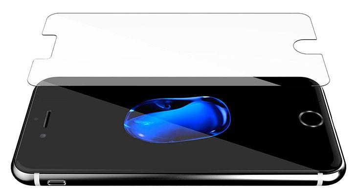 Los 6 mejores protectores de pantalla para iPhone 7 y 7 Plus